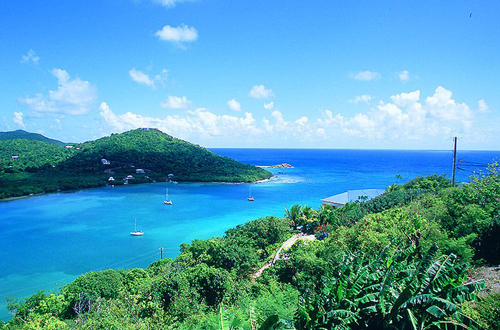 st john rental villa arco iris usvi virgin islands